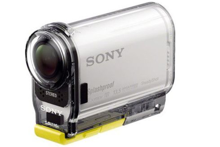 Kamera Sportowa Sony Action Cam HDR-AS100VB
