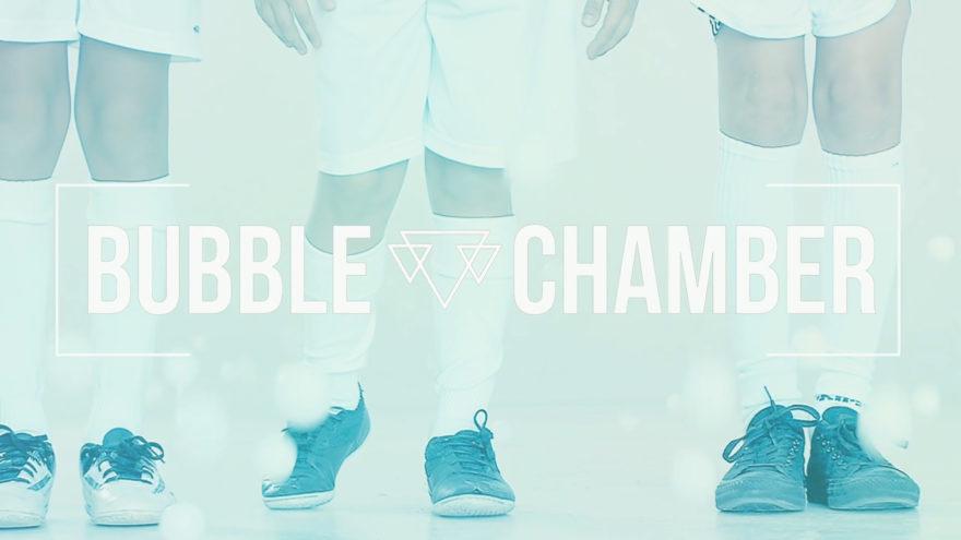 Bubble Chamber