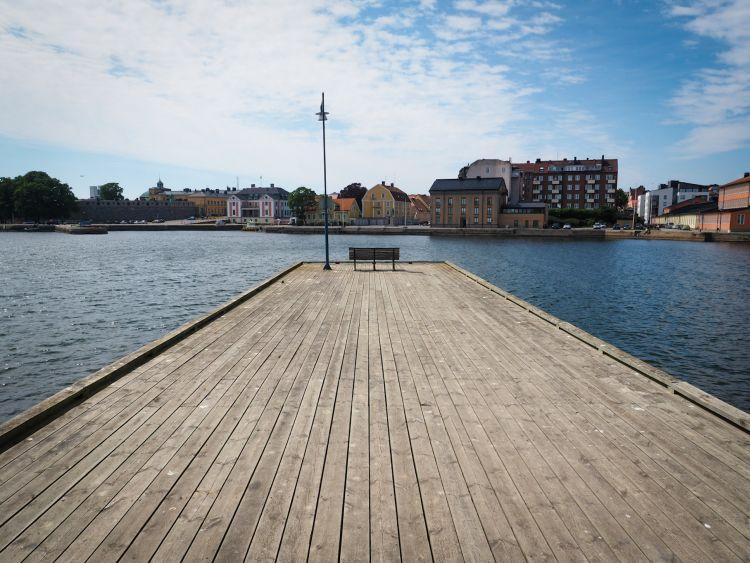 Karlskrona - Stena Line Polska