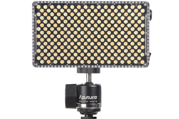 Lampa LED Aputure AL-F7