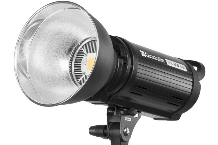 Lampa LED Quadralite Videoled 1000