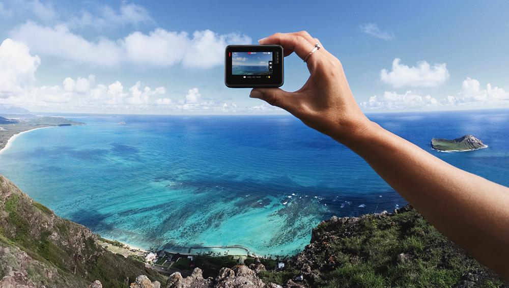 bc508002322339 Najlepsze kamery sportowe do 500, 1000 i powyżej 1000 złotych. Którą kamerę  wybrać?