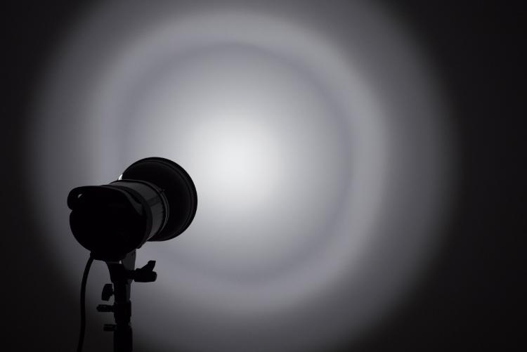 modyfikator światła