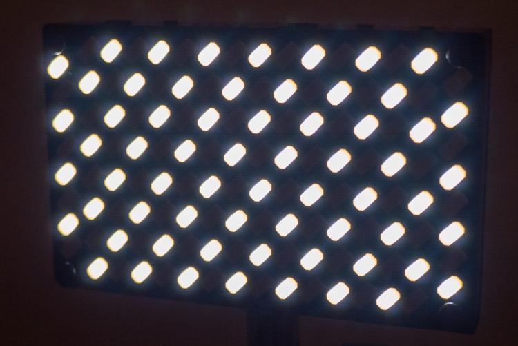 diody światła dziennego