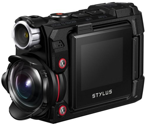 Kamera Sportowa Olympus TOUGH TG-Tracker
