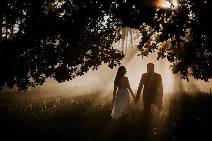 Najlepszy Obiektyw Do Fotografii ślubnej