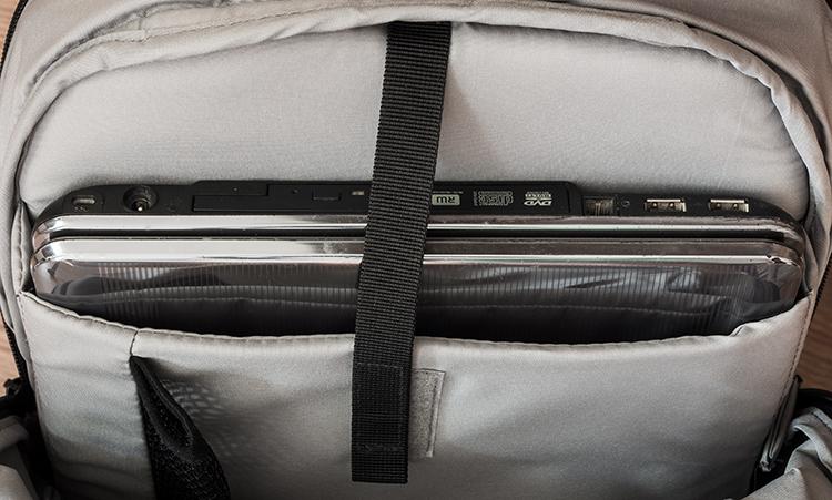 test manfrotto next starszy laptop