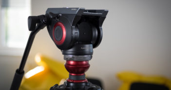 Manfrotto 500AH