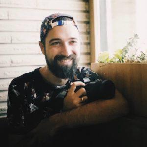 Maciej Suwałowski