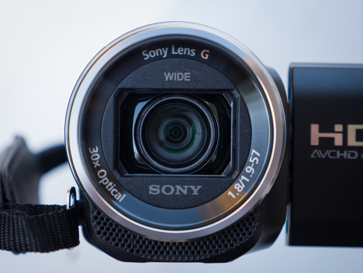 Kamera cyfrowa Sony Handycam HDR-CX625