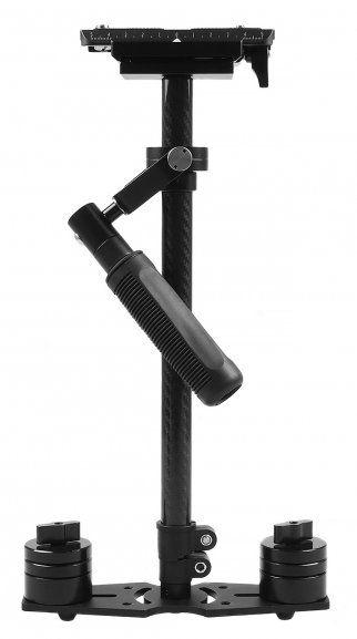 Camrock Steadycam VS60C stabilizator carbon