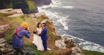 Akcesoria do fotografii ślubnej