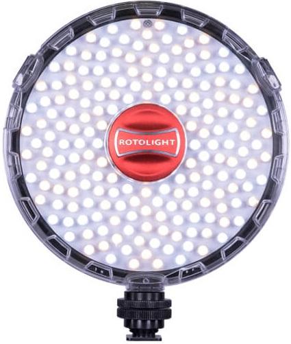 Lampa LED Rotolight NEO 2