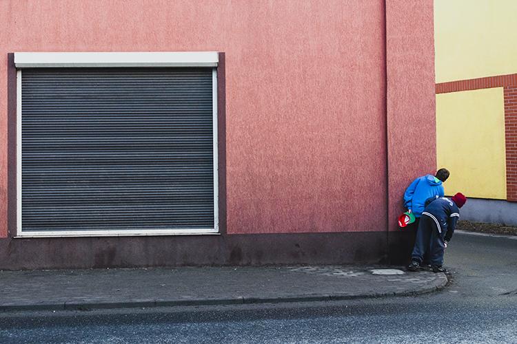 street photo praktyka zostan dzieciaki