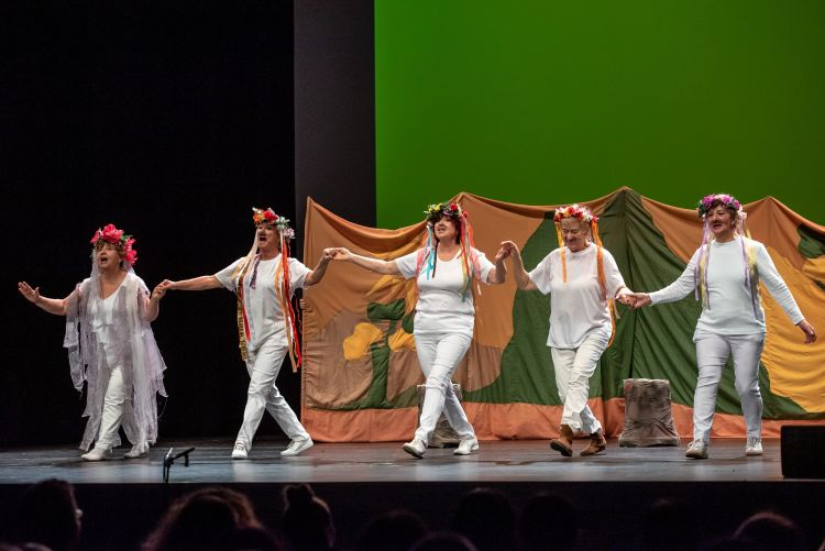 Teatralny Pasjans 2018 fot. Dawid Linkowski GTS