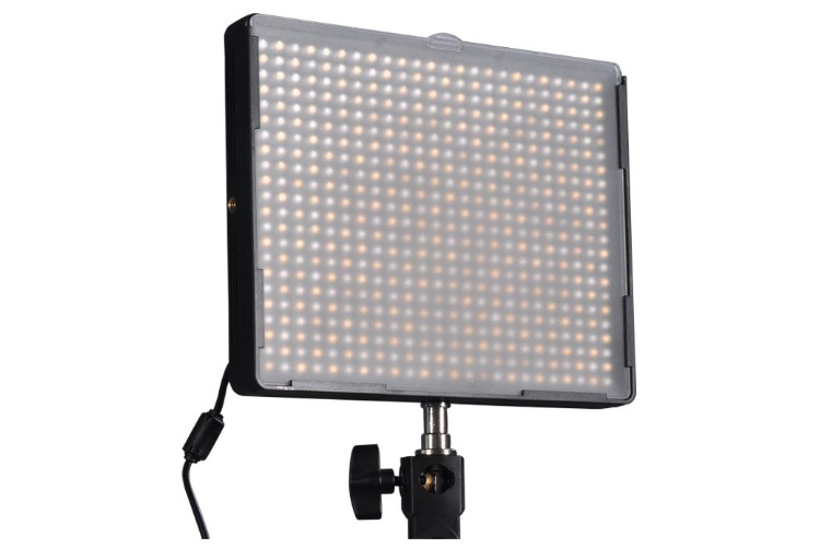 Lampa LED Aputure Amaran AL-528S LED