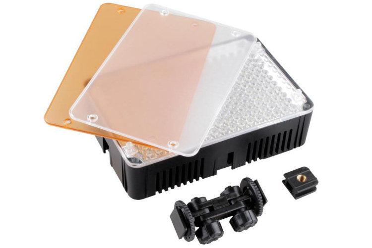 Lampa LED Aputure Amaran AL-H198