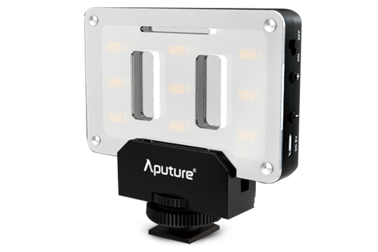 Lampa LED Aputure Amaran AL-M9