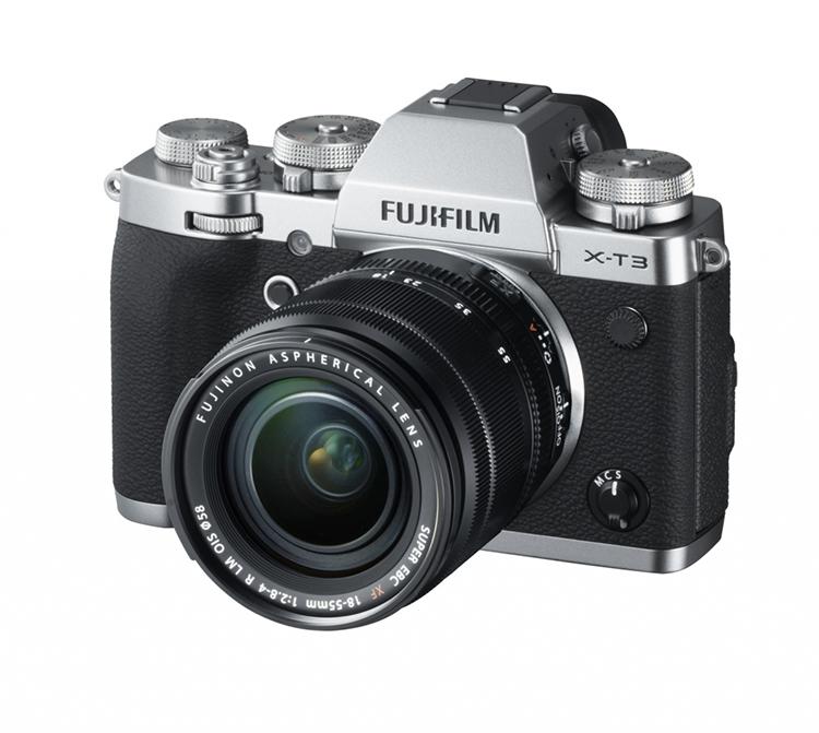 fotografowanie zima fujifilm xt3
