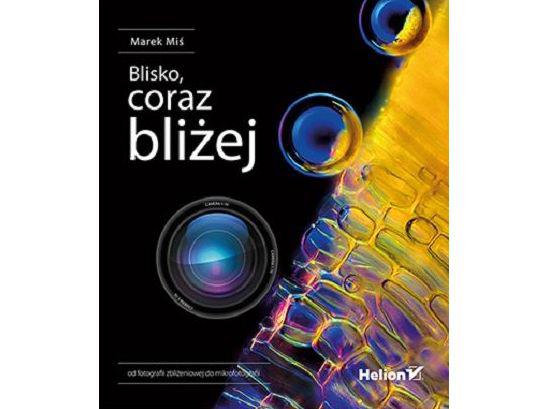 makrofotografia pierscienie posrednie helion ksiazka