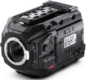 Kamera cyfrowa Blackmagic URSA Mini PRO EF