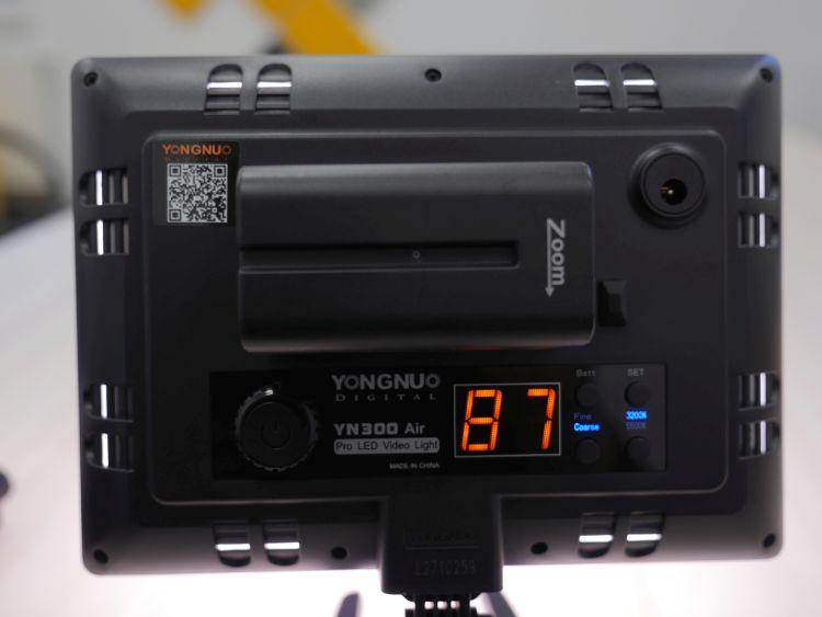 Yongnuo YN-300 Air