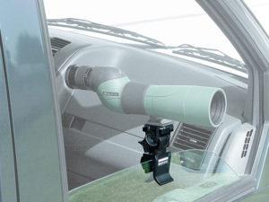 fotografowanie z samochodu manfrotto mn243