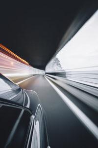 fotografowanie z samochodu perspektywa 1