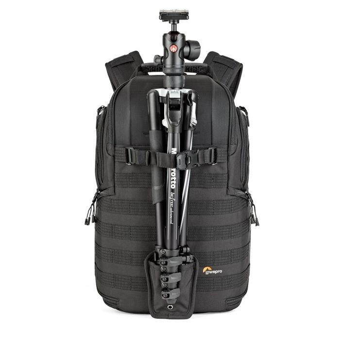 plecak fotograficzny lowepro statyw