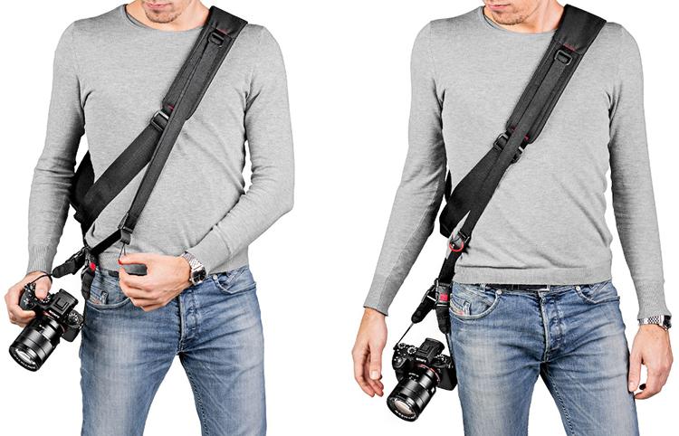 plecak fotograficzny manfrotto fast