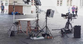 Set filmowy