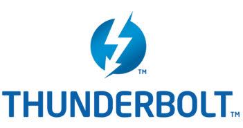 thunderbolt 3 logo kopia