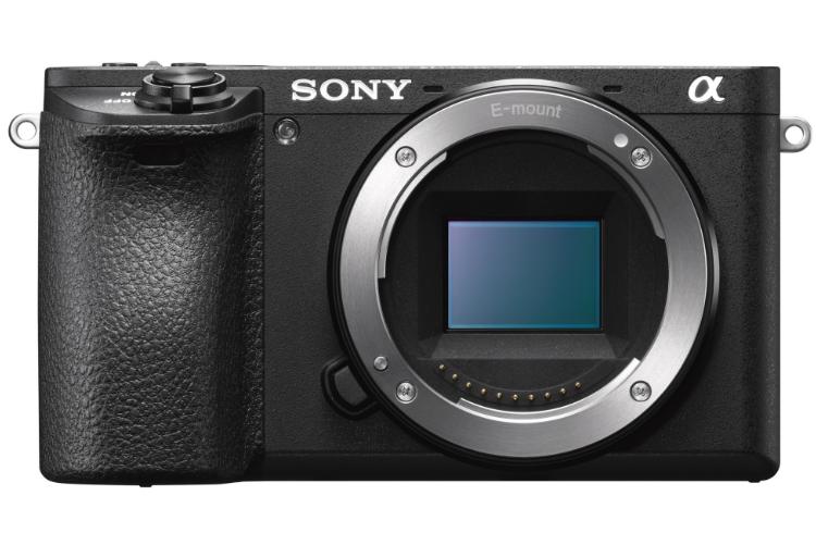 Aparat cyfrowy Sony A6500 body