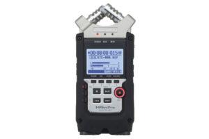 Zoom Rejestrator H4n Pro