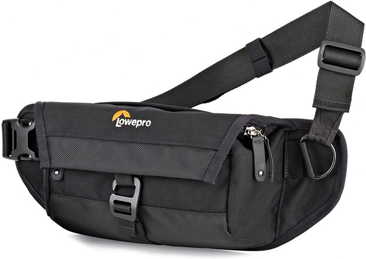 torba fotograficzna lowepro nerka