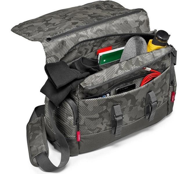 torba fotograficzna manfrotto akcesoria osobiste
