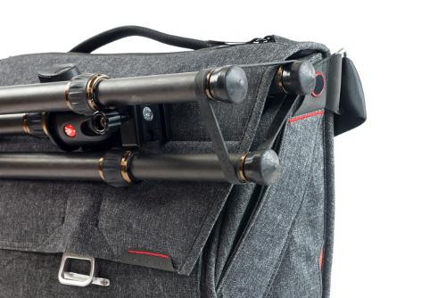torba fotograficzna statyw mocowanie