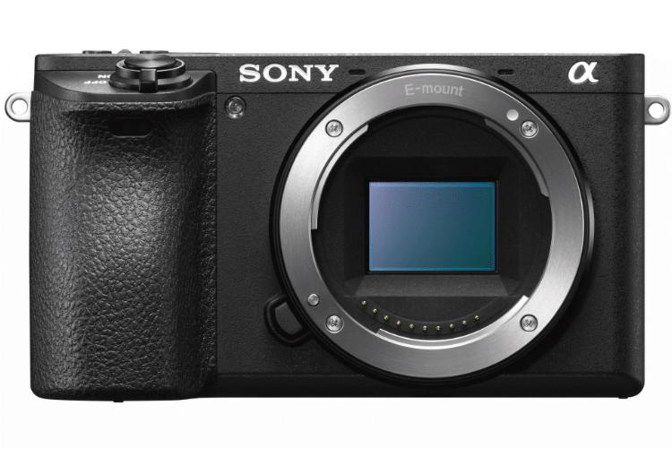 Aparat cyfrowy Sony A6500 body (ILCE6500)