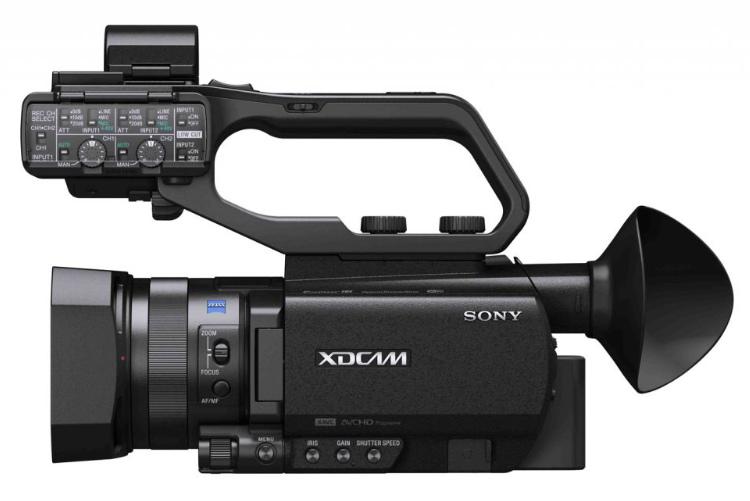 Kamera cyfrowa Sony PXW-X70