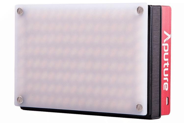 Lampa LED Aputure AL-MX