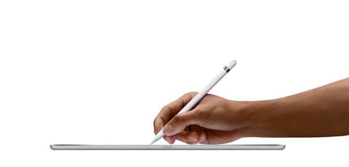 rysik glowne apple pencil