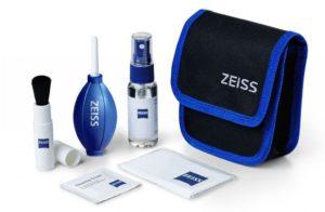 Carl Zeiss zestaw czyszczacy