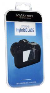 MyScreenPROTECTOR Szklo ochronne Hybrid Glass