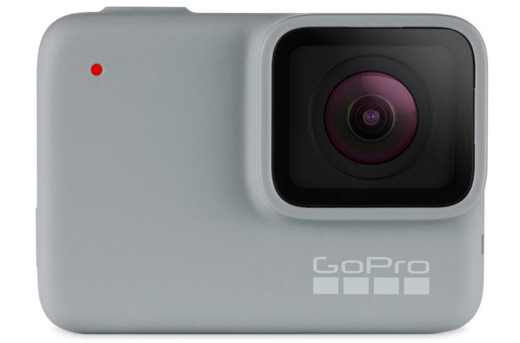 Kamera Sportowa GoPro HERO7 white