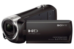 Kamera cyfrowa Sony HDR-CX240E