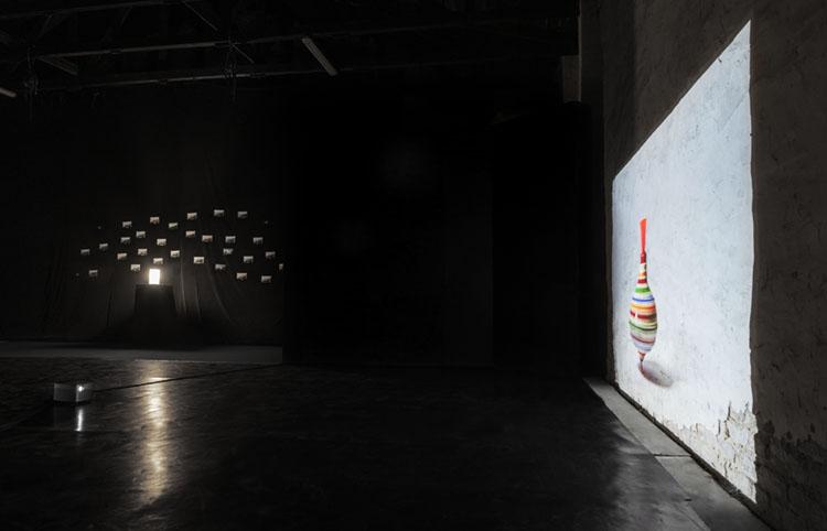 xgimi h2 projekcja ekspozycja