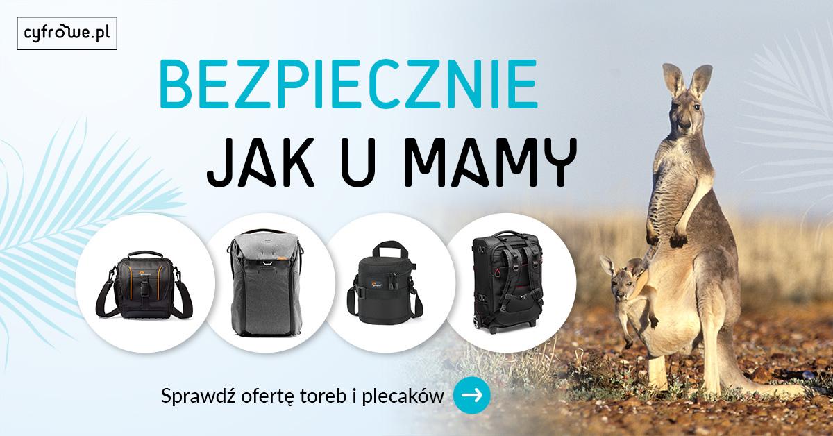 Jaki plecak fotograficzny kupić