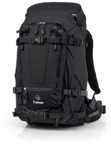 plecak dla turysty fotografa 2 f-stop tilopa 1