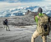 Plecaki fotograficzne dla turystów i podróżników. W co spakować się na wyjazd?