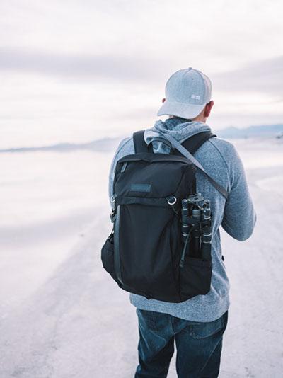 plecak turystyczny dla fotografa 2vanguard 1